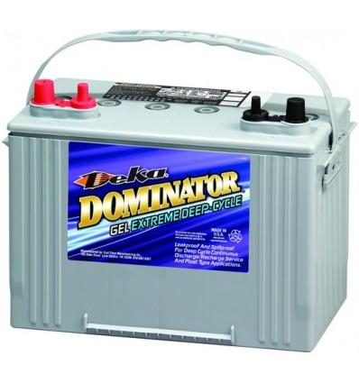 Akumulator Deka Dominator 8G27M