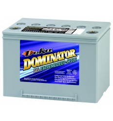 Akumulator Deka Dominator 8G34R