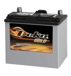 Akumulator Deka AGM Series 8AMU1R
