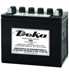 Akumulator Deka Ordnance 2HND