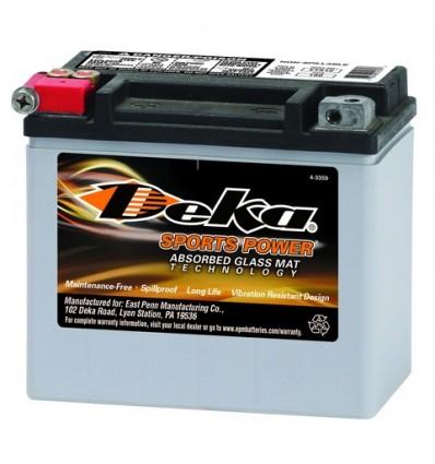 Akumulator Deka Sports Power ETX12