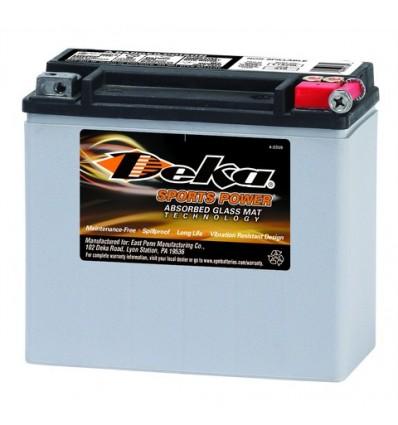 Akumulator Deka Sports PowerETX20L