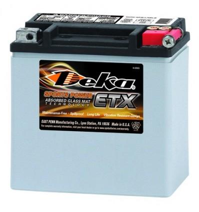 Akumulator Deka Sports Power ETX14L