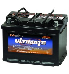 Akumulator Deka Ultimate 748MF