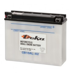 Akumulator Deka Moto YB16ALA2FP
