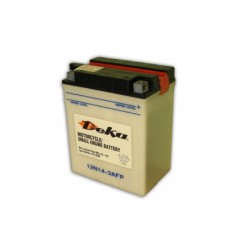 Akumulator Deka Moto 12N14-3AFP