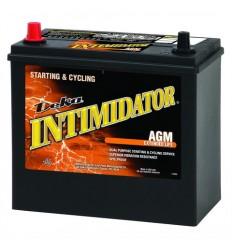 Akumulator Deka Intimidator 9A51P