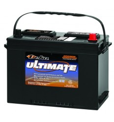 Akumulator Deka Ultimate 727FMF