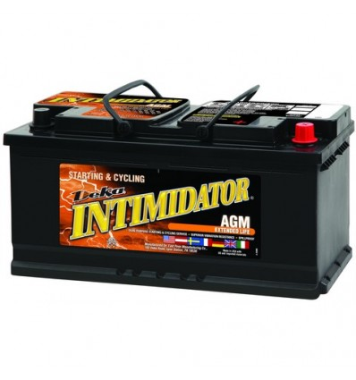 Akumulator Deka Intimidator 9A95R