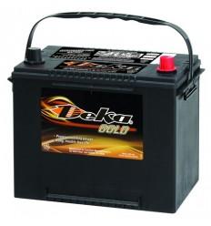 Akumulator Deka O.E. 624FMF