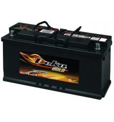 Akumulator Deka Exact Fit 695RMF