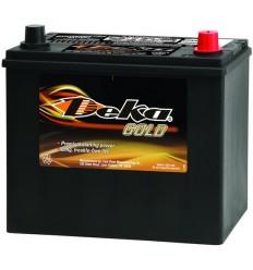 Akumulator Deka O.E. 651RMF