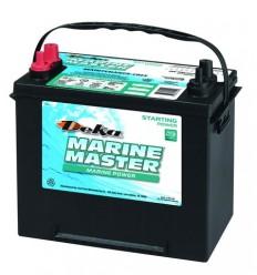 Akumulator Deka Marine Master Starting 24M7
