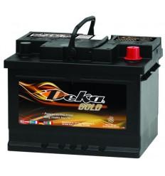 Akumulator Deka Exact Fit 696RMF