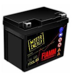 Akumulator FIAMM FTX5L-BS