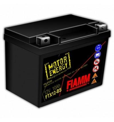 Akumulator FIAMM FTX12-BS
