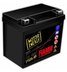 Akumulator FIAMM FTX20L-BS