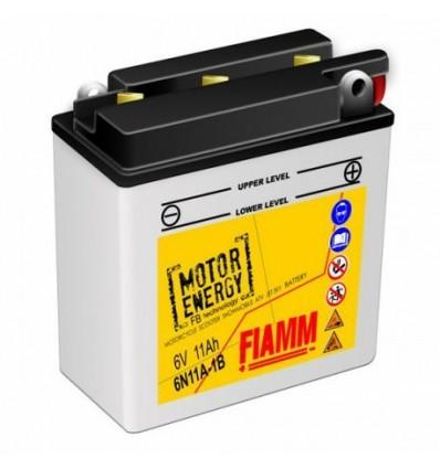 Akumulator FIAMM 6N11A-1B