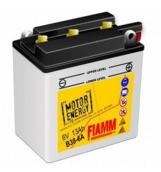 Akumulator FIAMM B38-6A