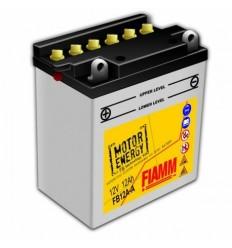 Akumulator FIAMM FB12A-A