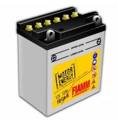 Akumulator FIAMM FB12A-B