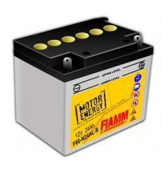 Akumulator FIAMM F60-N24AL-B