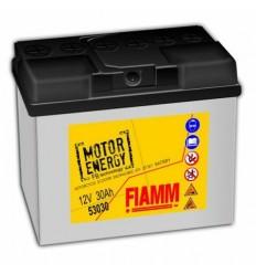 Akumulator FIAMM 53030