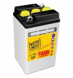 Akumulator FIAMM B49-6