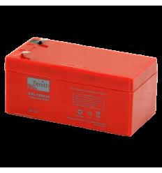 Akumulator Zenith ZGL 120020