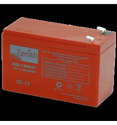 Akumulator Zenith ZGL 120027