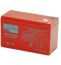 Akumulator Zenith ZGL 120028