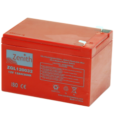 Akumulator Zenith ZGL 120032