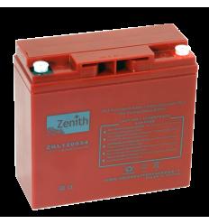 Akumulator Zenith ZGL 120034
