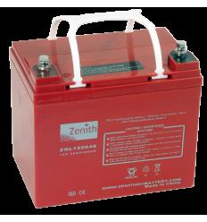 Akumulator Zenith ZGL 120048
