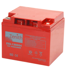 Akumulator Zenith ZGL 120054