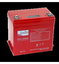Akumulator Zenith ZGL 120058