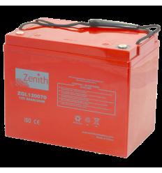 Akumulator Zenith ZGL 120070