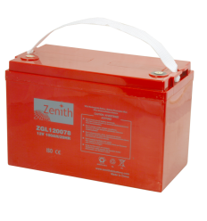 Akumulator Zenith ZGL 120078