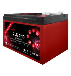 Akumulator Zenith ZL 120110