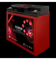 Akumulator Zenith ZL 120120