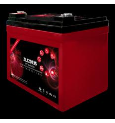 Akumulator Zenith ZL 120135