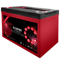 Akumulator Zenith ZL 120185