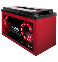 Akumulator Zenith ZL 120190