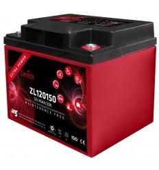 Akumulator Zenith ZL 120150