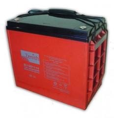 Akumulator Zenith ZL 1201110