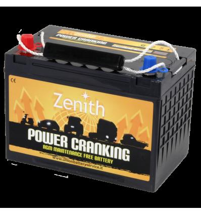 Akumulator Zenith ZPC 120051