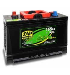 Akumulator ZAP 165.17