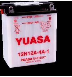 Akumulator Yuasa 12N12A-4A-1