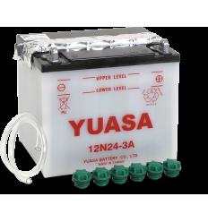Akumulator Yuasa 12N24-3A