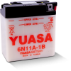 Akumulator Yuasa 6N11A-1B